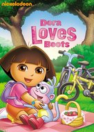 """Dora the Explorer"" - Movie Cover (xs thumbnail)"