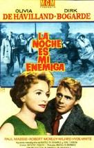 Libel - Spanish Movie Poster (xs thumbnail)