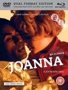 Joanna - British Movie Cover (xs thumbnail)