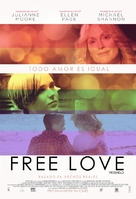 Freeheld - Chilean Movie Poster (xs thumbnail)