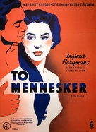 Till glädje - Danish Movie Poster (xs thumbnail)