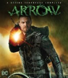 """Arrow"" - Brazilian Movie Cover (xs thumbnail)"