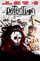 Detention - DVD cover (xs thumbnail)