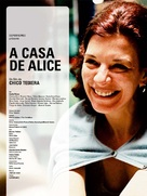 A Casa de Alice - French poster (xs thumbnail)