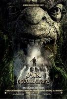 Jack the Giant Slayer - Brazilian Movie Poster (xs thumbnail)