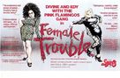 Female Trouble - Movie Poster (xs thumbnail)