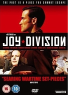 Joy Division - British DVD cover (xs thumbnail)