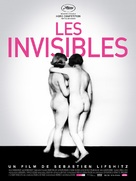 Les invisibles - French Movie Poster (xs thumbnail)
