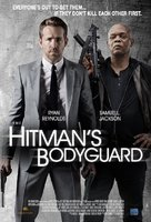 The Hitman's Bodyguard - Lebanese Movie Poster (xs thumbnail)