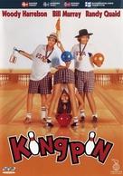 Kingpin - Swedish Movie Cover (xs thumbnail)