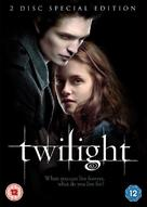 Twilight - British Movie Cover (xs thumbnail)
