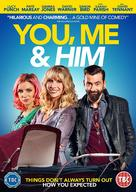 You, Me and Him - British DVD movie cover (xs thumbnail)