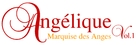 Angélique, marquise des anges - French Logo (xs thumbnail)