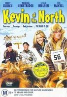 Kevin of the North - Australian DVD cover (xs thumbnail)