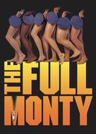 The Full Monty - poster (xs thumbnail)