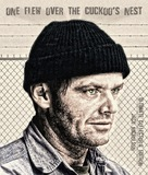 One Flew Over the Cuckoo's Nest - Movie Cover (xs thumbnail)