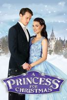 A Princess for Christmas - DVD movie cover (xs thumbnail)