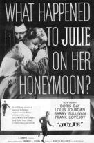 Julie - poster (xs thumbnail)