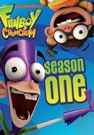 """Fanboy and Chum Chum"" - DVD movie cover (xs thumbnail)"