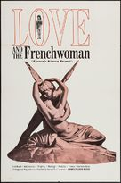 La française et l'amour - Movie Poster (xs thumbnail)