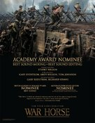 War Horse - For your consideration poster (xs thumbnail)