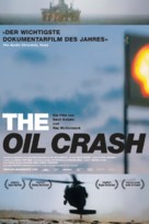 A Crude Awakening: The Oil Crash - German Movie Poster (xs thumbnail)