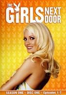"""The Girls Next Door"" - DVD movie cover (xs thumbnail)"