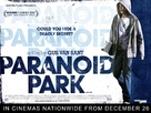Paranoid Park - British Movie Poster (xs thumbnail)
