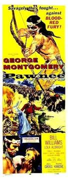 Pawnee - Movie Poster (xs thumbnail)