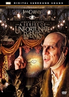 Lemony Snicket's A Series of Unfortunate Events - Movie Cover (xs thumbnail)
