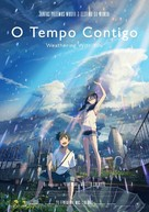Weathering with You - Portuguese Movie Poster (xs thumbnail)