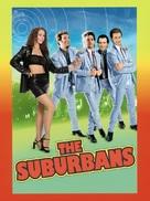 The Suburbans - Movie Poster (xs thumbnail)