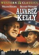 Alvarez Kelly - British Movie Cover (xs thumbnail)
