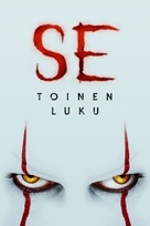 It: Chapter Two - Finnish Movie Cover (xs thumbnail)