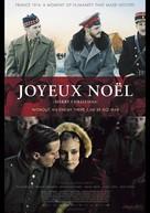 Joyeux Noël - Australian Movie Poster (xs thumbnail)