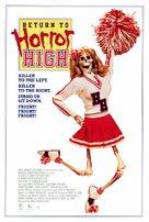 Return to Horror High - Movie Poster (xs thumbnail)