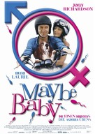 Maybe Baby - German Movie Poster (xs thumbnail)