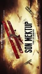 Son Mektup - Turkish Movie Poster (xs thumbnail)