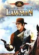 Lawman - Movie Cover (xs thumbnail)