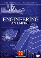 """Engineering an Empire"" - DVD movie cover (xs thumbnail)"