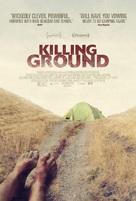 Killing Ground - Movie Poster (xs thumbnail)
