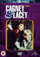 """Cagney & Lacey"" - Movie Cover (xs thumbnail)"