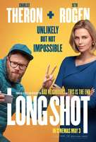 Long Shot - British Movie Poster (xs thumbnail)