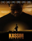 Kassim the Dream - Movie Poster (xs thumbnail)
