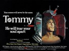 Tommy - British Movie Poster (xs thumbnail)