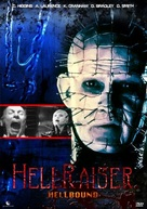 Hellbound: Hellraiser II - Movie Cover (xs thumbnail)