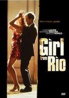 Chica de Río - poster (xs thumbnail)