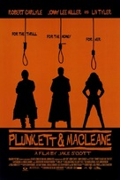 Plunkett & Macleane - Movie Poster (xs thumbnail)