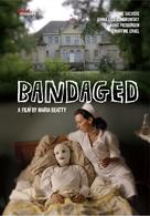 Bandaged - German Movie Cover (xs thumbnail)