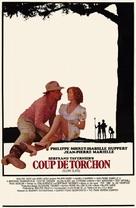 Coup de torchon - Movie Poster (xs thumbnail)